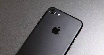 iPhone cuidados