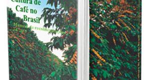 Imagem livro fundação procafé Varginha MG