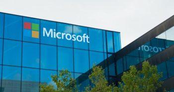 Imagem Microsoft inteligência Artificial