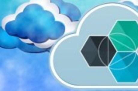 Imagem nuvem parceria Resource e IBM