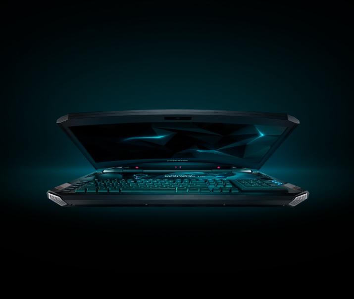 Predator 21 X Acer 3