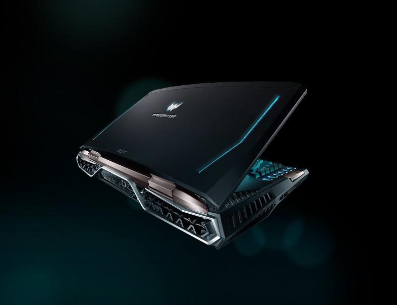 Predator 21 X Acer 4