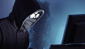 Imagem Raacker ataques virtuais cybernéticos