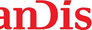 Imagem logo SanDisc