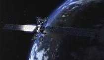 Imagem satélite EUTELSAT 117 West B