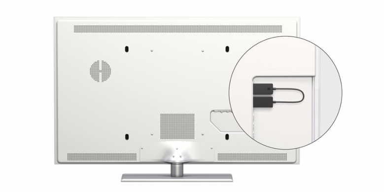 Microsoft TThero Display