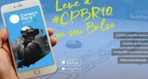 Imagem CPBR 10 app