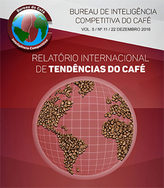 Imagem Tendências do café, Embrapa Cafeicultura