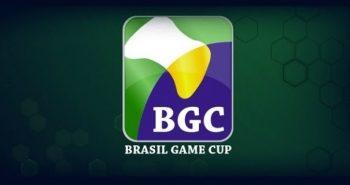 Imagem da BGC Brasil Games Cup
