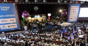 Imagem CPBR Campus party