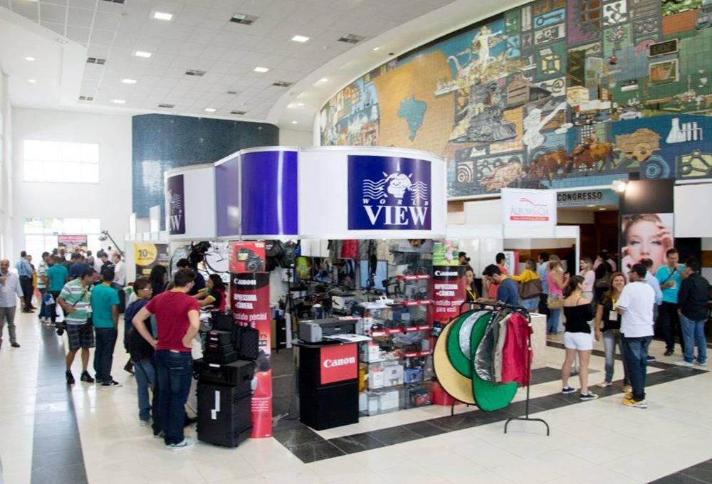 Imagem feira Uberlândia