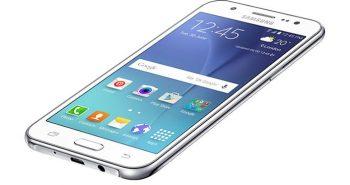 Imagem Samsung Galaxy J5-2