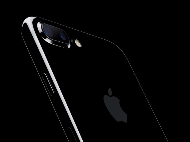 Imagem iPhone 8 black