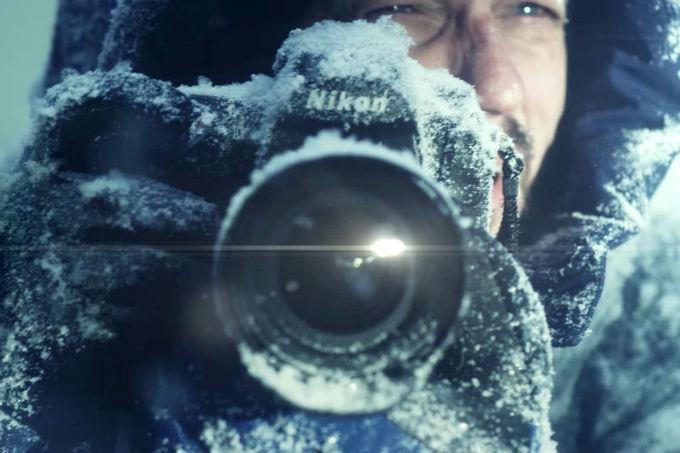 Imagem Nikon retrospectiva 100 anos de Brasil