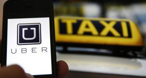 Imagem Uber aplicativo google