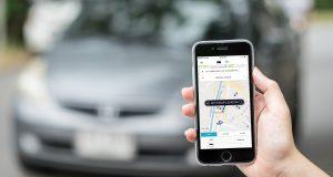 Imagem Bidollar pagamentos Uber