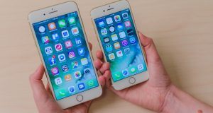 Imagem iPhone Apple
