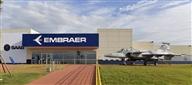 Imagem fachada Embraer