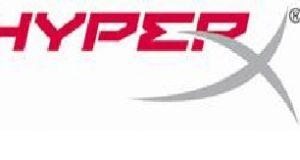Imagem HiperX Games