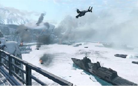 Imagem game icebreaker