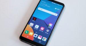 Imagem LG G6