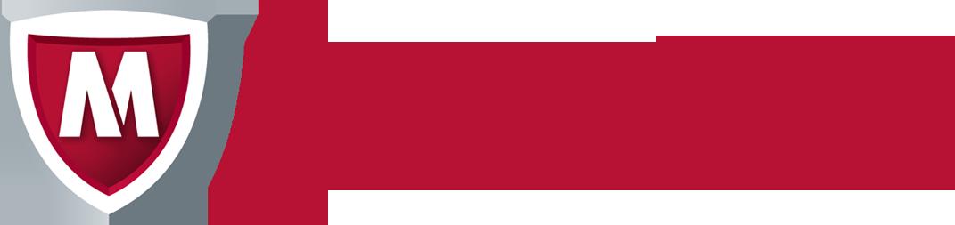 Antivírus - McAfee