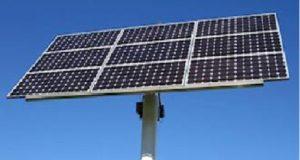 Imagem painel solar