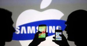 Imagem Smartphones China