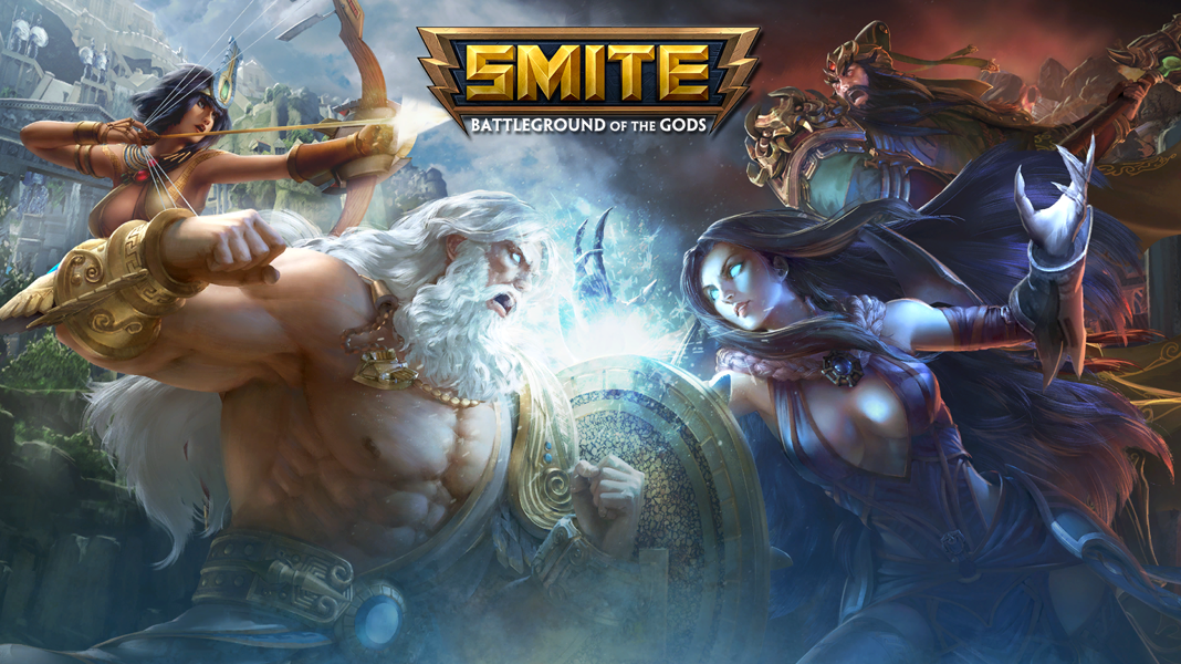 Imagem Game Smile