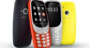 Imagem Nokia o regresso