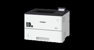 Imagem nova impressora Cannon