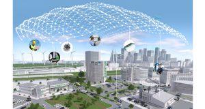 Imagem Schaeffler parceria IBM