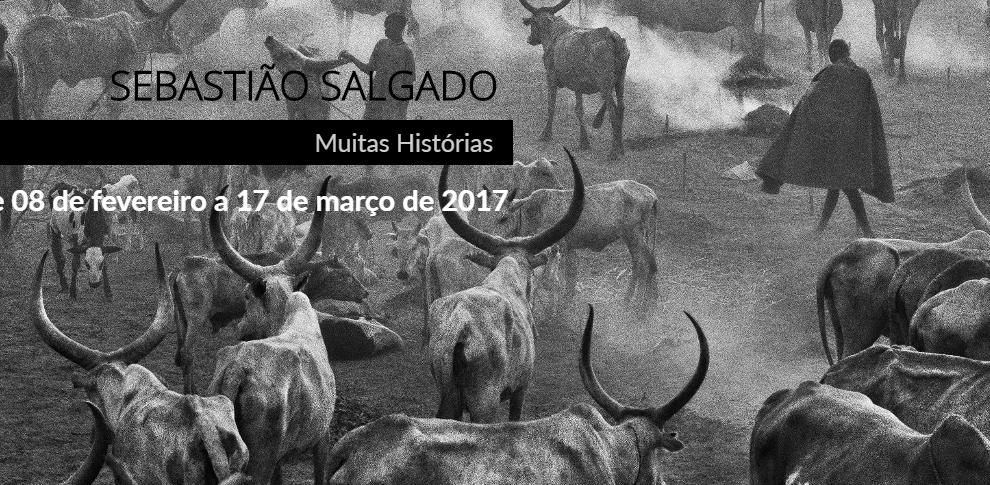 Imagem Sebastião Salgado