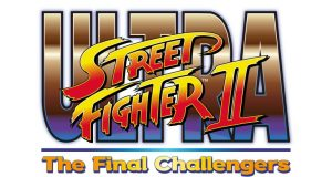 Imagem Street Fighter