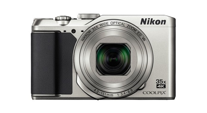 Câmera digital Nikon Coolpix A900