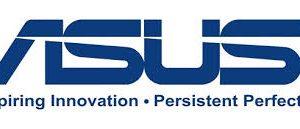 Imagem Asus logo