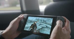 Imagem Nintendo Switch