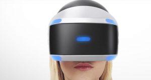 Imagem Sony Playstation VR
