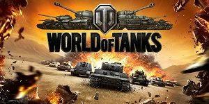 Imagem Wold of tanks