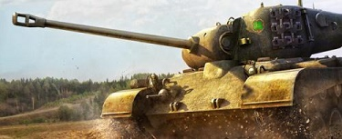 imagem World of tanks