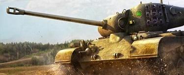 imagem World of tanks