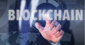 IBM blockchain cloud