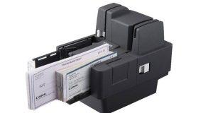 Imagem Cannon scanner