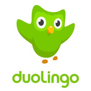 inglês grátis duolingo