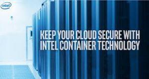 Intel Security cloud -