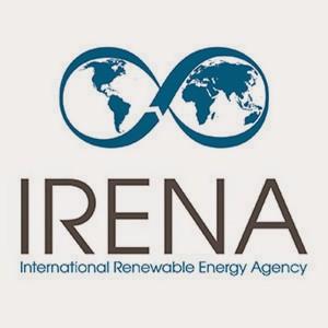 Notícias, dicas Irena Energias renováveis