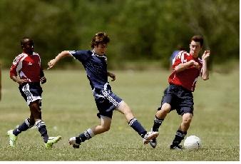 Sports Techs