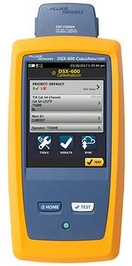 DSX 600