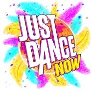 Aplicativo de dança Just Dance Now