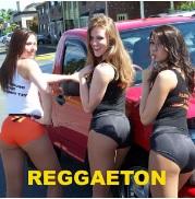 App Musica Latina Reggaeton